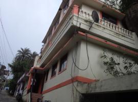 Shri Shanti Villa, hotel in Mount Ābu