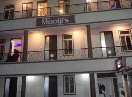Exotic Stay Near Shivaji Marg, hotel in Mount Ābu