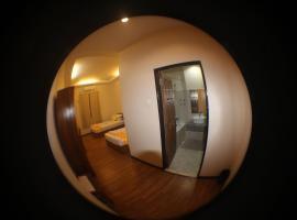 Law Ka Thit Sar Hotel, hotel in Bagan