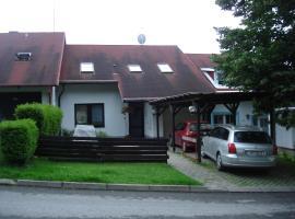 Ubytování Duškovi, hotel near Lipno Dam, Lipno nad Vltavou