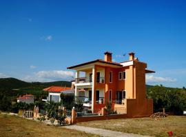 Apartment Vana, hotel in Metamorfosi
