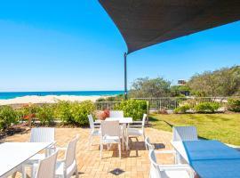 Sandcastles On Currumbin Beach, hotel near Currumbin Wildlife Sanctuary, Gold Coast