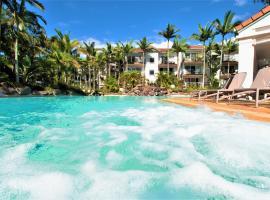 Grande Florida Beachside Resort, hotel in Gold Coast