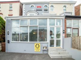 OYO Tequila and Dunlin Rooms, hotel near WWT Martin Mere, Southport