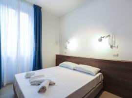 bellaMI, hotel near Villa Necchi Campiglio, Milan