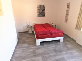 Apartment außen Pfui innen Hui, apartment in Mönchengladbach