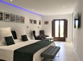 Hotel Ronda Nuevo, hotel en Ronda