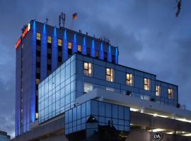 Best Western Plus Arosa Hotel, hotel in Paderborn