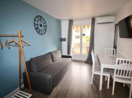 Le coeur de Sainte Maxime, apartment in Sainte-Maxime