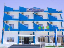 Andalucia Hotel, hotel in Nouakchott