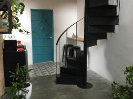 Casa Nican by Barrio Mexico