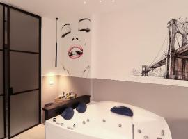 O.Effe. Suites / Vatican, B&B in Rome