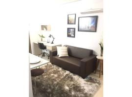 Onix Bueno Residence, apartment in Goiânia