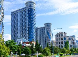 Orbi Sea Tower Flat, hotel near Batumi International Airport - BUS,