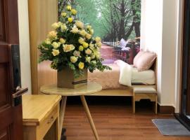 Mylan Hotel, khách sạn có tiện nghi dành cho người khuyết tật ở Đà Lạt