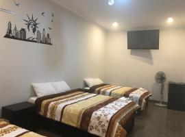 Hotel & Eventos DEL SUR, hotel in Chincha Alta