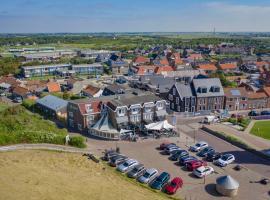 Strandhotel Zoutelande, Hotel in der Nähe von: Bahnhof Arnemuiden, Zoutelande