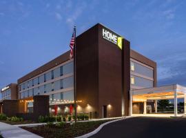 Home2 Suites By Hilton Clermont, hotel in Clermont