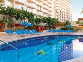 Wyndham Waikiki Beach Walk, hotel in Honolulu