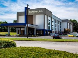 Hampton Inn Bowling Green KY, hotel in Bowling Green