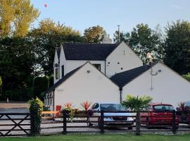 Hope Orchard Bed & Breakfast, hotel near Gloucestershire Airport - GLO,