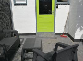 JaBaKi Green Studio, budget hotel in Hoofddorp
