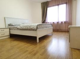 Sinyaya Ptitsa Apartment, hotel in Moscow