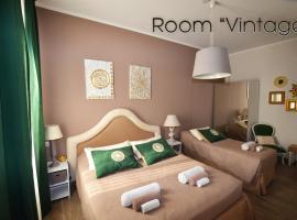 Room & Breakfast Nettuno 29, alloggio in famiglia a Bologna