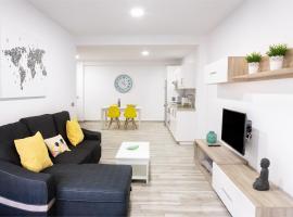 Apartamentos Los Laureles, appartamento a Los Llanos de Aridane