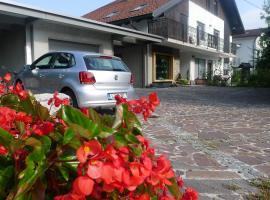 Tita Rooms, gostišče v mestu Ljubljana