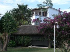 La Aceituna, hotel near Puerto de Fray Bentos, Fray Bentos
