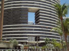 Landscape Beira-Mar Perfect, hotel near Abolition Palace, Fortaleza