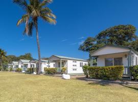 BIG4 Breeze Holiday Parks - Bargara, hotel near Bundaberg Port Marina, Bargara