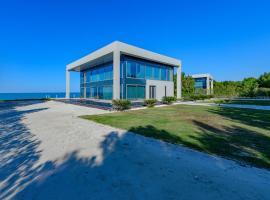 Nurai Luxury Sea front villa, nhà nghỉ dưỡng ở Abu Dhabi
