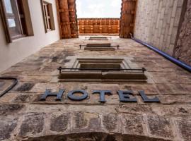 Hotel Jaime I, hotel in Mora de Rubielos