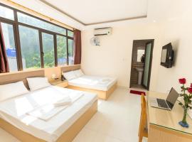 Hai Binh Hotel, khách sạn ở Đảo Cát Bà