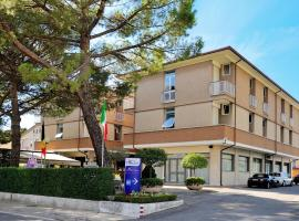 Hotel Frate Sole, отель в Ассизи