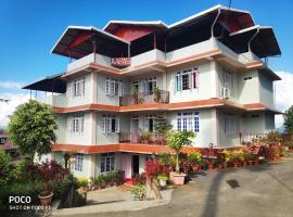 Aapas Residency, homestay in Kalimpong