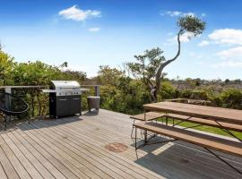 Dimmicks Retreat: 300m to beach, hotel in Blairgowrie