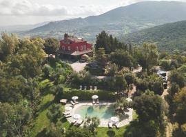 Be Vedetta Relais - Adult Only, hotel in Scarlino
