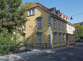 Gästehaus Nikolai, hotel in Erfurt