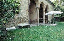 Antica Corte Hotel Residence di Charme, отель в Ферраре