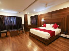 Traders Hotel, hotel in Mangalore