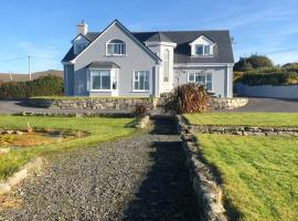 Creevagh (Room Only), hotel in Keel