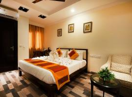 The Oakland Plaza,Couple friendly Budget hotel, B&B in New Delhi