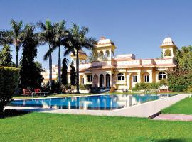 juSTa Rajputana, resort in Udaipur