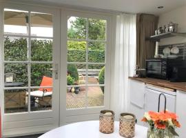 B&B Ereprijs, self catering accommodation in The Hague