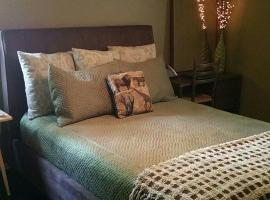 Sid's Southern Sanctuary, vacation rental in Mobile