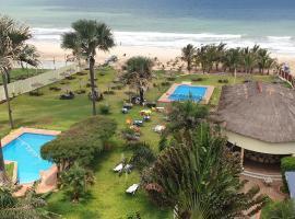 Kasumai Beach Resort, beach hotel in Bijilo