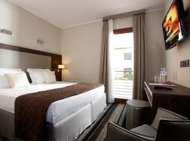 BEST WESTERN Titian Inn Hotel Venice Airport, hotel near Venice Marco Polo Airport - VCE,